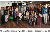IAB Long Tail Alliance during 2014 Flyin, Washington DC
