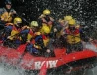 Lochsa River - Whitewater Rafting in Idaho