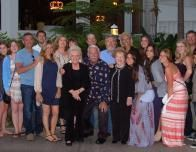 Our Five-Generation Reunion at The Del Coronado