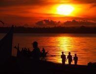 Batangas Fishing Village