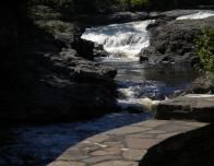 Cascade at Temperance River_0
