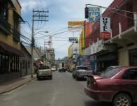 Downtown Street_0