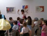Fondation-Maeght-kids-tour