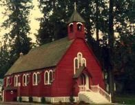 Fort Sherman Chapel