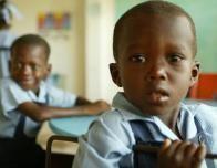 Haiti_Schoolchild