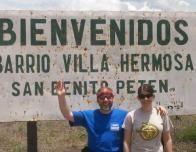 Heather in Guatamala