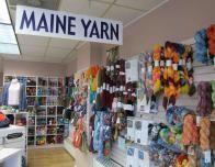 Maien yarn