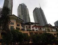 Manila Skyscrapers_0