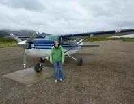 Me My Plane Ride