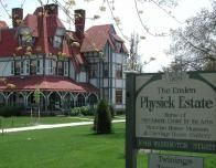 Emlen Physick Estate, Cape May, NJ