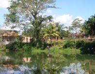 Reflection - Bali, Indonesia_0