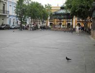 San Juan, the Old Town