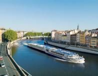 Uniworld River Royale Lyon Cruise