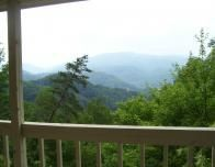 View From Our Porch