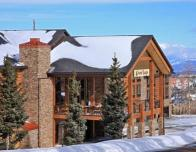 Grand Lodge Resort at Brian Head, Utah
