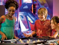 Celebrity Cruise Playroom