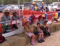 Kids Corral at Cheyenne Frontier Days