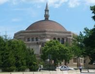 chicago-Obama-synagogue-neighbor-schuman