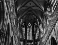 church, prague