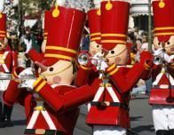 Disneyland Toy Soldiers