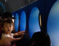 Nemo's submarine takes families on another undersea adventure.