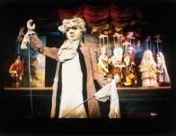 Don Giovanni puppets in Prague.