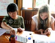 Earthwatch Sponsors Ecuadorian Rainforest Preservation