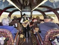 Grand Canyon Railroad Dome Car