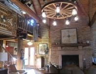Red River Ranch Interior