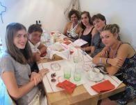 Lunch at Mac Dario