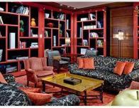 millennium-bostonian-hotel-library