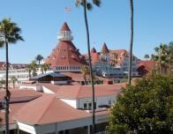 The Iconic Del Coronado Resort