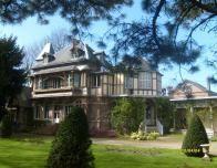 pic o writers house