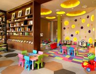 playa-la-esmeralda-kids-clubroom