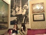 Caffe Grecco, Rome