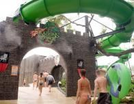 Thrill seekers are welcomed at Dragons Revenge