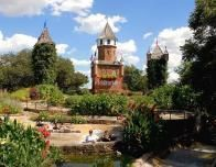 Get the royal treatment in Schlitterbahn
