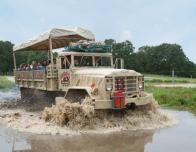 six-flags-safari-truck