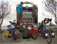 ushuaia sign 1500
