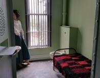 Noblesville Jail, Indiana
