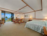 Ka'anapali Beach Hotel junior suite