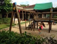 KId's Club Playground at JW Marriott in Guanacaste