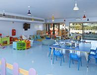 Kid's Club, Martinhal Sagres