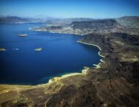 Take a Break from the Glitz of Las Vegas and Visit Nearby Lake Mead