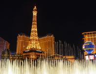 Take a family-friendly holiday vacation to Las Vegas this year