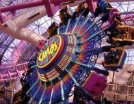 Adventuredome Themepark at Circus, Circus Hotel