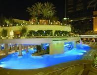 Golden Nugget Resort Hotel pool