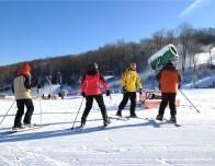 Learn to Ski Classes at Pennsylvania's Shawnee Mountain