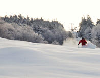 Magic Mountain is Liftopia's winner in the Best in Snow survey.