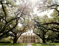 Oak Alley is approached through a grove of live oaks; photo by Hartman Outdoor Photography